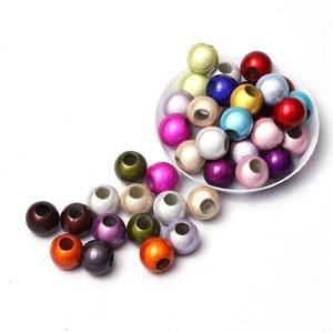 Round Miracle Perlen Günstige Großhandel für Schmuck machen Halskette oder Ring oder Armband oder Ohrring-Zubehör