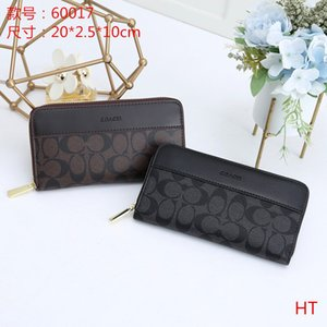 Hot Women Men Short Wallet Classic Fashion PU Leather Male Patchwork Zippy Purse With Coin Pocket Card Holder No Box