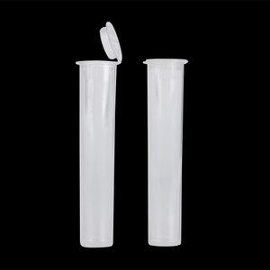 Новые пластиковые трубки от детей для густых масла Vape картриджей упаковки рр трубки 510, пригодные для резьбы Vape бака распылителя бесплатной доставки
