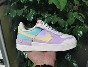 2020 Hot venda Novo Tamanho 36-40 tênis para mulheres do esporte Casual Sapatos ao ar livre Tênis Walking Shoes