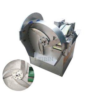 Sıcak satış yüksek kaliteli ticari kereviz sebze kesme makinesi / biber sebze makinesi / Otomatik sebze kesici paslanmaz st doğrama