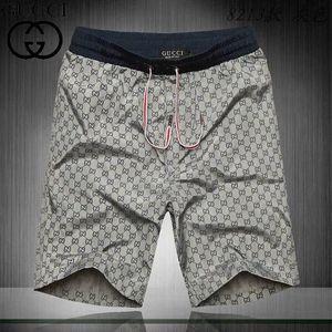 2019 белые шорты классические стрелки печати мужские короткие брюки дизайнер моды короткие брюки хлопок случайные бриджи уличный спорт байкер короткие сс