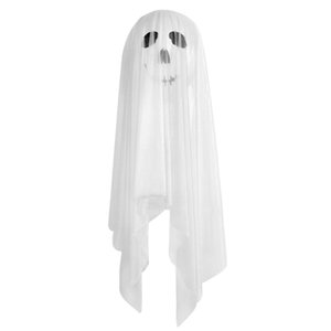 1pc 12 inch Ghost Balloon for Party Halloween Decoration