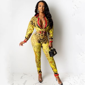 2 Piece Set Africa Clothing Suit For Women Sets New African Elastic Bazin Baggy Rock Style Dashiki Long Sleeve Famous Suit Lady