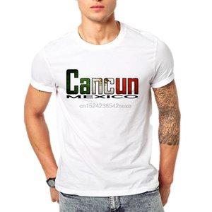 CANCUN MEXIKO Spring Break College-Party-Zeit-Neuheit-einzigartig Fun Shirt T-Shirt T-Shirts für Damen und Kinder Bekleidung
