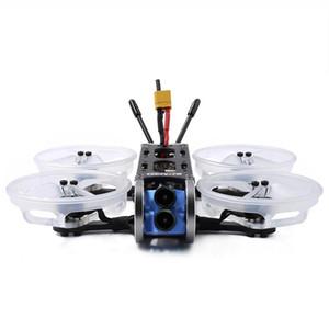 Geprc CinePro 4K FPV Гонки Drone С F7 Dual Гироскоп 2-6S 35А BLheli_32 CADDX Долгопят Dual Lens Cam PNP -Без приемник