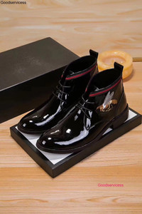 2020 Men Formal Business Shoes Dress Male Casual Wedding Party wan1