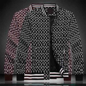 2019 Giacca da uomo firmata di nuovo stile Inverno Cappotto di lusso Uomo Donna Manica lunga Abbigliamento da esterno Abbigliamento uomo Abbigliamento donna Giacca medusa M-4XL