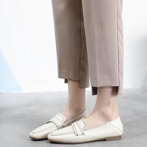 Women Flats Bow Ballet Flats Shoes Women Fashion Slip On Cut Outs Flat Women Shoes Sweet Hollow Casual Shoes Breathble Flats G3