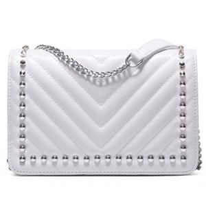 Модные сумки Кошельки кожаные Женская мода Shourlder сумки женщина сумки сумки кошелек сумка Duffle Горячие мешочки Продажа основного