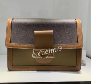 Diseño Nuevo DAUPHINE Bolsa de mujer Hombro con bolsa 2019 Cadena 20cm Metis 25cm Colores de moda Bolso Mensajero Más Kueue