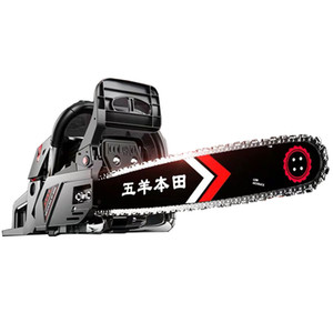 Hot Sale 8088 Power Chainsaw Household Small chainsaw Wood Cutting Machine Tree Gasoline Logging Saw Logging Saw