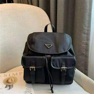 2019-бренд моды Роскошные дизайнерские рюкзаки мини-рюкзак с двумя карманами большой емкости модный рюкзак Мужчины Женщины бренд корова школьная сумка/ / 4