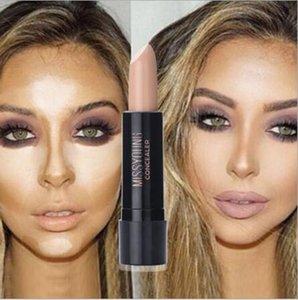 5 Farbe Concealer Reparaturkapazität Stick Stereo Aufhellung Paste High Light Stick neue Kosmetik Make-up Basis Concealer