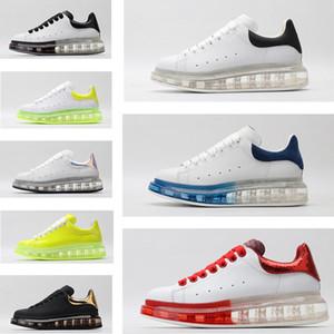 2020 piattaforma conscatola di alexanderMcQueencestini mc sneaker scarpe ginnastica uomini donne scarpe casual zapatillas Deporte
