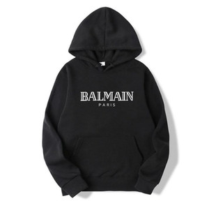 Buena calidad para mujer hombres diseñadores suéter con capucha hermano italia marca chaqueta ropa de lujo hip hop sudadera con capucha sudaderas