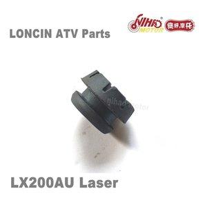 171 LONCIN ATV Parçaları LX200AU Koltuk taban kauçuk Dörtlü Yedek motor 250cc 200cc parçaları Nihao Motorlu LX250F Lazer RATO JIANSHE BASHAN