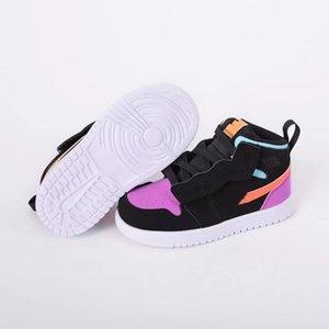 2019 enfants Chaussures garçons et filles chaussures enfants 10 couleurs enfants Chaussures enfant Sneakers Eur TAILLE 22-35