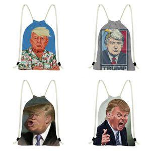 Trump Rucksack echtes Leder Ff Art und Weise Totes große Kapazitäts Trump Rucksack Fashion Totes Luxus Handtasche # 687
