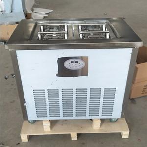 marca força rápido virar máquina de sorvete comercial picoleteira refrigeração rápida moldagem para venda 1800W