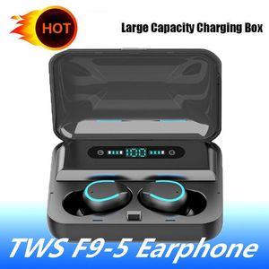 TWS Pro Gürültü Engelleme Bluetooth5.0 Kulaklık Fone de ouvido audifonos Kulaklıklar Kablosuz Kulaklık Su geçirmez oyun kulaklığı