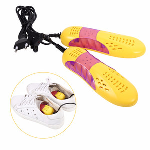 ousehold Appliances Shoe Dryer 220V 10W EU Plug Race Car Shape Voilet Light Shoe Dryer Protector Odor Deodorant Dehumidify Device Shoes D...