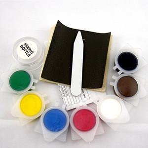 Авто Автокресло диван пальто Отверстия Царапины Трещины не Разрывы Нет тепла Vinyl Repair Kit Leather Repair Tool