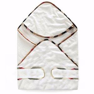 Newborn Baby Clothes Hooded Baby Bathrobe Cartoon 100% Cotton Baby Towel Character kids infant bath robe infant bath towels 0-24M