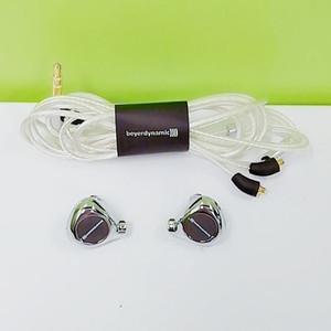 Nuovi REMOTE Beyerdynamic XELENTO Audiophile in-ear Guida rapida Cuffie auricolari via cavo con la scatola di vendita al dettaglio