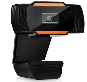 WT-912 720P 1080P الالكترونية كاميرا ويب مدمجة في HD 10M 2.0 الصوت امتصاص الأسود كاميرا USB الكمبيوتر كاميرا للتدوير شبكة ميكروفون Levq