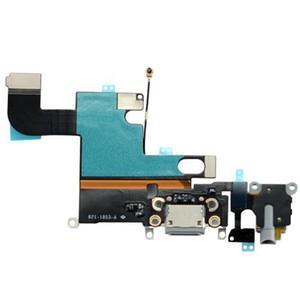 Высокое качество док зарядки разъем для зарядки порт Flex кабель Замена для iPhone 5 5C 5S SE 6 6Plus 6S 6SPlus 7 7plus 8 8Plus X
