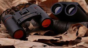 30x60 Day And Night Vision Camping viaggio Cannocchiale 126m / 1000m militare ottico pieghevole binocolo
