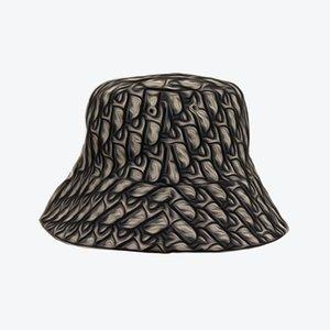 amante de los sombreros en moda mujer casquillo compartimiento de doble cara del sombrero ocasional negro amarillo azul winte plegables hombre sombrilla tapas de pop accesorio vanguardista