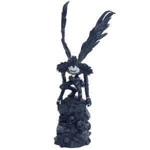 Eylem Ryuuku Death Note Anime modeli şekil eylem oyuncaklar 27 cm koleksiyon modeli rakamlar oyuncak PVC çocuklar hediye F7543