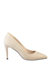 Trendyol Suede Women « S Classic High-Chaussures à talons TAKSS20TO0070