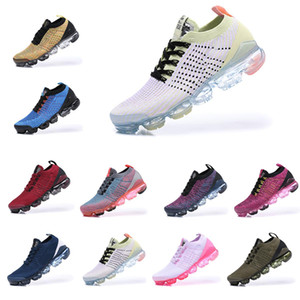 Avec Box 2019 Top qualité Hommes Chaussures de course 3.0 Chaussures Casual Hommes Femmes Mode Sport Chaussures de sport Designers Corss Maxes Chaussures Taille 36-45