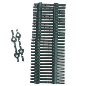 30 clip magnetica Pezzi Spilla Pins Nozze Corpetto per matrimoni asole Fiori Corsage Pins fai da te accessori