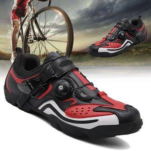 دراجات أحذية رجال الطريق دراجات أحذية جبل دراجة ساباتيلا Ciclismo MTB دورة جبل سباقات Triathlon Triathlon