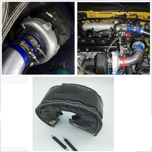 Turbo Hitzeschild Decke Fiber-Abdeckung für GT25 GT28 TD04 TD05 16G 18G T3 Neu