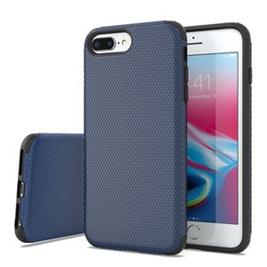 For Samsung A10E A20 Iphone 8 7 6 Plus 2 In 1 Design Football Pattern Protector Phone Case Cover