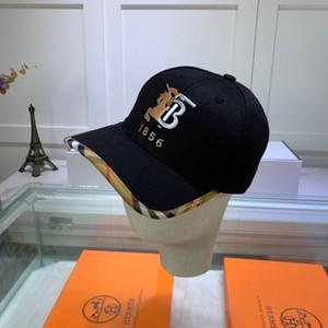 Fashion Designercaps Cheap Caps Hot Seller Brandcaps Men Women Cotton Vintage Casual BrandCaps Outdoor Exercise Sports Trucker Hat 20022157Y