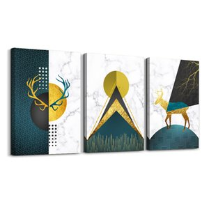 3 piece Picture Canvas Paintings Wall Art Pictures Print On Canvas Art For Home Modern Decoration framed