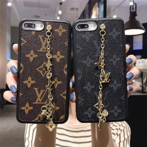 new bracelet letter phone case for iphone 11 11pro Xs max Xr X 7 7plus 8 8plus 6 6plus hard back cover