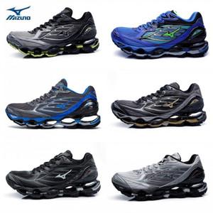 Klasik Orjinal MIZUNO DALGA Kehanet Erkek Ayakkabı Açık Hava Kıtıklanması Sport'un spor ayakkabısı Halter Ayakkabı Boyut 36-45 profesyonel womens 6