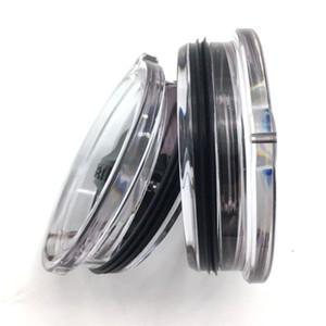 HOTEST 20 oz 30 oz tapa magnética vaso de reemplazo de derrames tapas deslizante a prueba de taza de la cubierta a prueba de fugas tapa de la taza