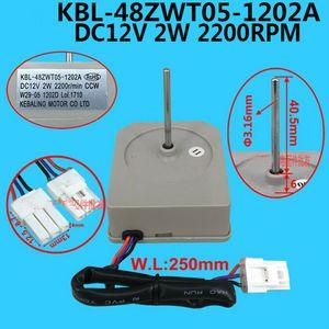 холодильник KBL-48ZWT05-1202A DC 12V KBL-48ZWTO5-1202A реверсивный роторный двигатель