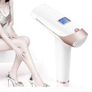 домашнего использование омолаживающие мини IPL Постоянной Лазерная эпиляция кожи морщины для удаления лица тела IPL удаления волос машина Женщина Человек подмышка Leg