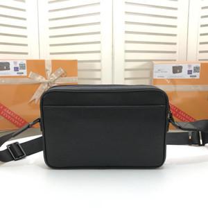 Mochila simples e confortável para os homens de 2019, adequada para mochilas diárias, malas diretas clássicas. Um saco de ombro. Bolsa