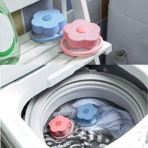 Início Floating Lint Cabelo Catcher malha bolsa de lavagem Filtro Machine Laundry Bag Banho flutuante Pet Fur Catcher # 117 Outros produtos da lavanderia