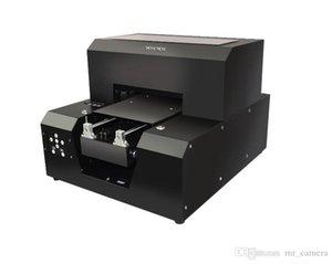 تنقش A4 الهاتف المحمول قذيفة طابعة الإبداعي 3D العالمية المعدات طابعة الأشعة فوق البنفسجية شقة صغيرة الاكريليك